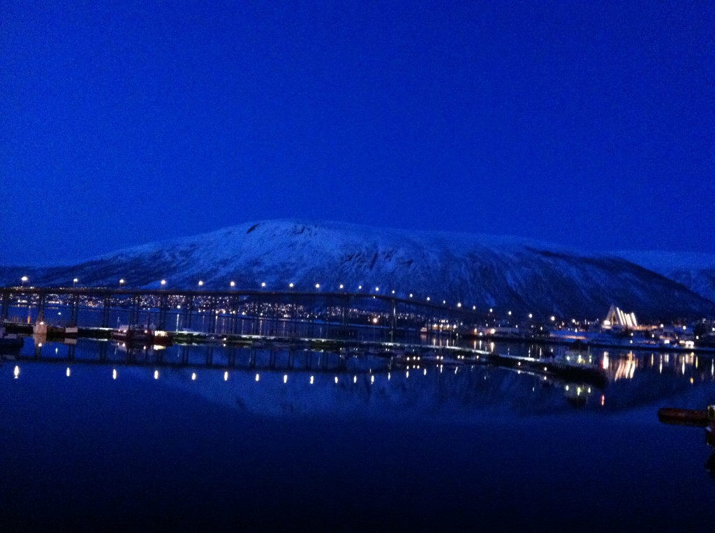 Tromso, Norway Tranquility 